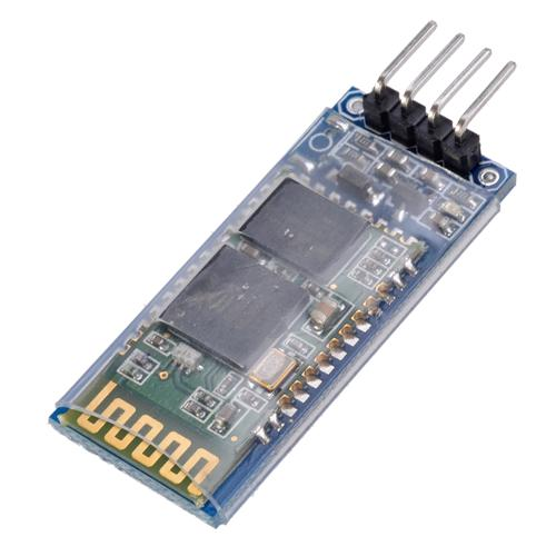 HC-06 Wireless Serial 4 Pin Bluetooth