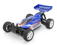 ACME Racing Bullet Brushless 4WD 1:10 2.4GHz EP Автомобиль (Blue RTR Version) [A2011T-V3]