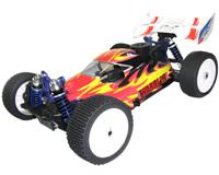 ACME Racing Warrior 4WD 1:8 2.4GHz Nitro Автомобиль (RTR Version) [A3015T-EL]