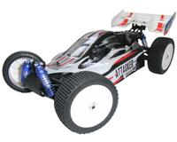 ACME Racing Attacker 4WD 1:8 2.4GHz Nitro Автомобиль (RTR Version) [A3017T]