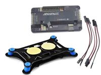 Ardupilot APM 2.8 Flight Controller w/ compass (side pin) with mount [APM2_8-sp-mount]
