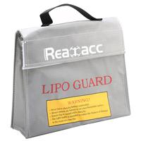 Realacc LiPo Battery Portable Safety Bag 240x180x65mm [1068027]