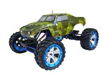 BSD Racing Rock Crawler 4WD 1:10 2.4GHz EP Автомобиль (RTR Version)[BS702T]