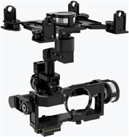 DJI Zenmuse Z15-GH4 Gimbal for Panasonic GH4 (HD) Трёхосевой подвес
