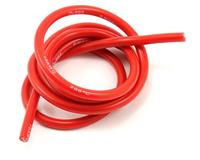 AWG10 Dinogy Red Silicone Wire 1m [DSW-10AWG-R]