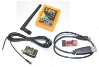 Expert RC Orange lRS TX+RX w/USB interface