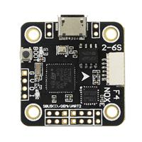 Betaflight F4 Noxe Deluxe 20x20mm Flight Controller AIO OSD BEC w/ LC Filter Barometer and Blackbox
