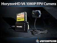 HoryzonHD Full HD V4 1080P FPV Camera (30cm cable) [FT-P00007-30]