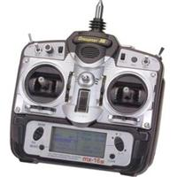 Graupner МХ-16S 35MHz Syntherized Digital Proportional Radio Control System [GR-4701.7]