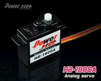 HD-1800A Power HD 1800A Micro Servo 1кг/0,11сек, 8g