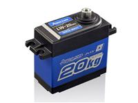 HD-LW-20MG Power HD LW-20MG Digital Waterproof Standart Servo 20kg / 60g / 0.16sec