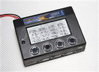 HK-X304 HobbyKing 3S 4 Channel Balance Charger