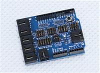 Arduino Sensor Shield V4 digital analog module (24778) [009000002]