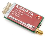 ImmersionRC EzUHF 433MHz 8-channel Receiver (Lite Edition) [277000003]