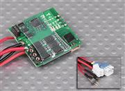 Dual Brushless 1S ESC for Micro Heli (suits FBL100, MCPX, Solo Pro 100 etc..) [289000004]