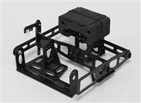 Hobbyking Y650 Scorpion Glass Fiber Pan/Tilt Camera Mount (22802) [9323000004]