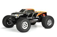 HPI Savage XL 5.9 Nitro Gigante 4WD 1:8 2.4GHz (Orange RTR Version) [HPI104248-O]