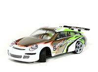 HSP Magician Touring Brushless PRO 1/18 4WD 2.4GHz RTR Автомобиль [HSP94802-PRO Green]