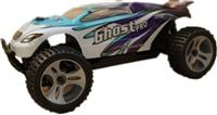 HSP Ghost Brushless Truggy PRO 1/18 4WD 2.4GHz RTR Автомобиль [HSP94803-PRO Blue]