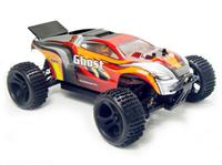 HSP Ghost Truggy 4WD 1:18 EP (Red RTR Version) Автомобиль [HSP94803 Red]