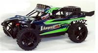HSP Lizard BB Dune 1:18 трофи-трак 4WD электро зелёный RTR Автомобиль [HSP94810 Green]