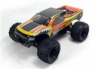 HSP Lizard DM Trophy Truck 4WD 1:18 EP Автомобиль (Fire RTR Version) [HSP94811 Fire]