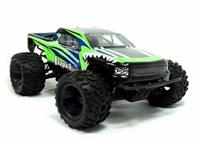 HSP Lizard DM Trophy Truck 4WD 1:18 EP Автомобиль (Green RTR Version) [HSP94811 Green]