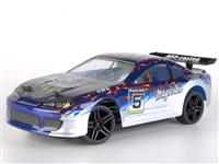 HSP Magician Drifting Car 4WD 1:18 EP Автомобиль (RTR Version) [HSP94823 Blue]