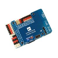 Matek F405-WING (New) STM32F405 Flight Controller Built-in OSD for RC Airplane Fixed Wing