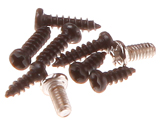 NE402270021A Screw set (Solo PRO 270)