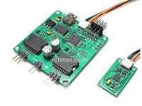RCTIMER 2-Axis Brushless Gimbal Controller & IMU v1.0 [BGC-Board]