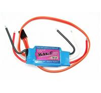 Tower Pro MAG8 18A 2-3S Brushless ESC