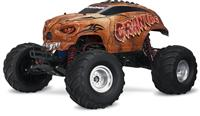 Traxxas Craniac Monster 1:10 RTR 413 мм 2WD 2,4 ГГц (36094-1 Brown)