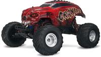 Traxxas Craniac Monster 1:10 RTR 413 мм 2WD 2,4 ГГц (36094-1 Red)