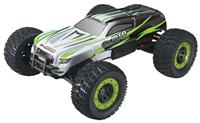 Thunder Tiger 6403-F113 E-MTA 1/8 Monster Truck 4wd Electric Brushless 2.4GHz RTR Green