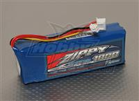 ZIPPY Flightmax 1800mAh 9.9V 5C LiFePo4 TX Pack (14076) [Z18002S-5F]